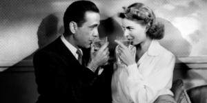 Casablanca vino e cinema