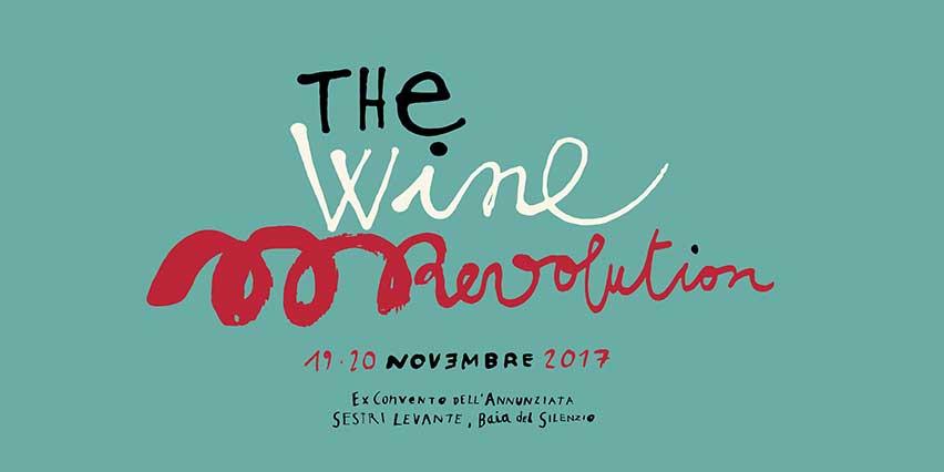 Wine revolution eventi vini liguria
