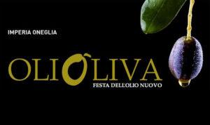 Olioliva 2017 @ Imperia