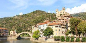 Passeggiata a Dolceacqua con degustazione di vino @ sede dell'Enoteca Regionale Liguria, Dolceacqua