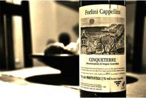 Forlini Cappellini Premio Vignaioli dell'anno (2017)
