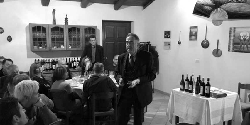 degustazione vini liguri e piemontesi, montelupo albese