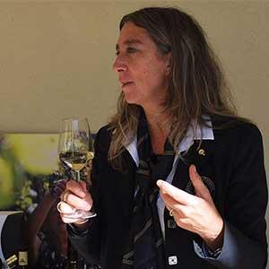 Yvonne Riccobaldi AIS Liguria