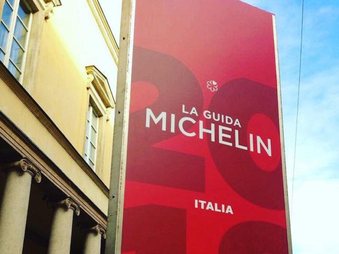 Presentazione Guida Michelin 2018, Teatro Regio di Parma