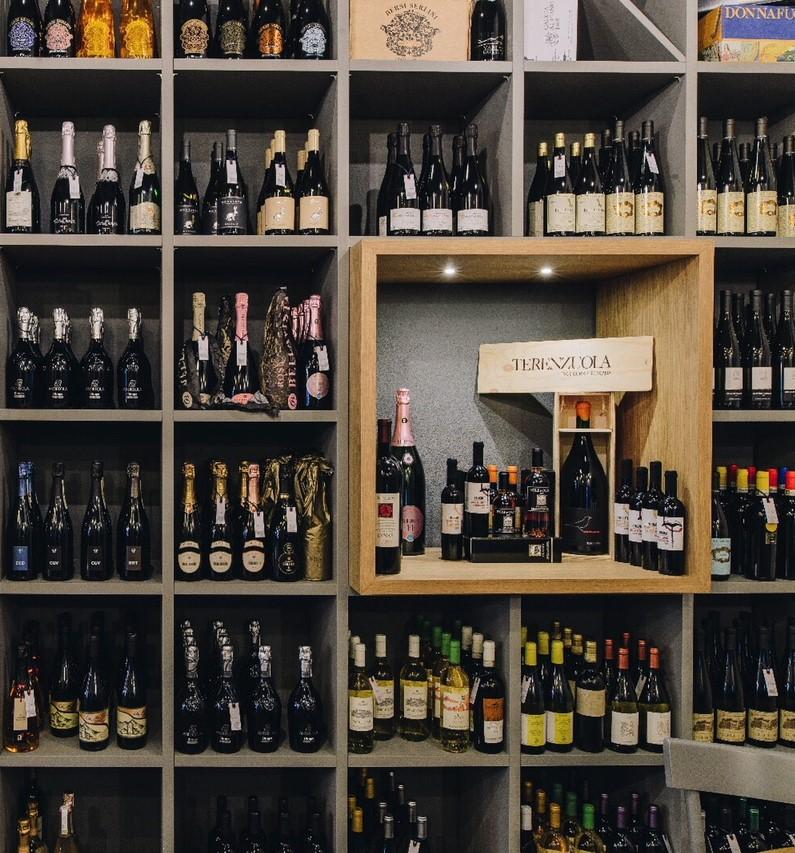 Acqua Farina & Sale
