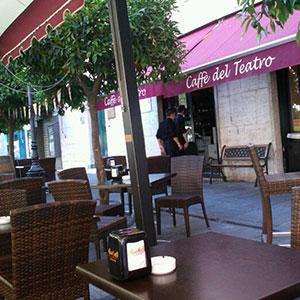 Caffè del Teatro Sarzana