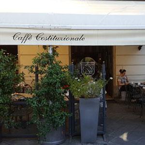 Caffè Costituzionale Sarzana
