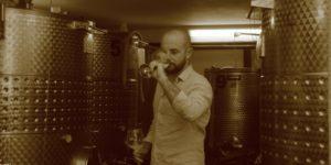 Luca Menconi cantine bondonor