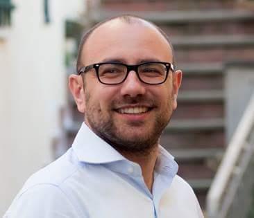 Daniele Montebello