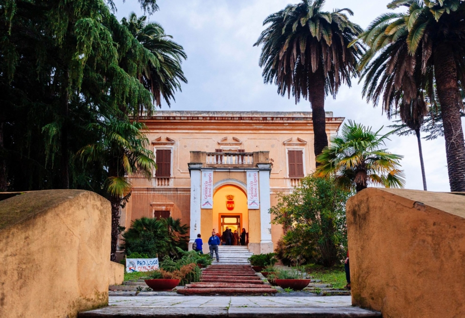VillaMariaQuiliano