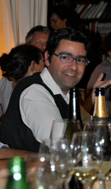 Filippo Ronco, patron di VINIX
