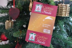 Cantine Aperte a Natale