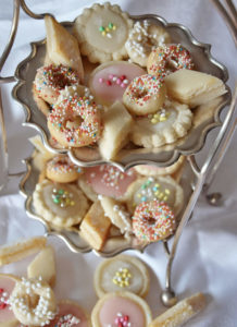 Quaresimali - i dolci del digiuno