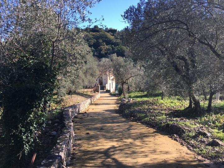 Villa Romana del Varignano alle Grazie