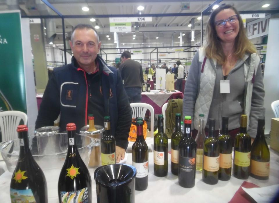 1 Laura Angelini e Stefano Salvetti