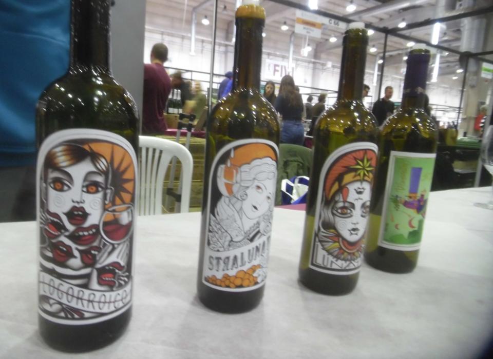 3 i vini de Il Torchio