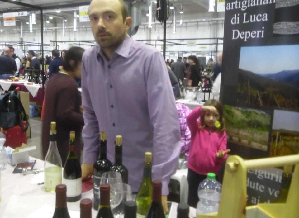 7 Luca Deperi