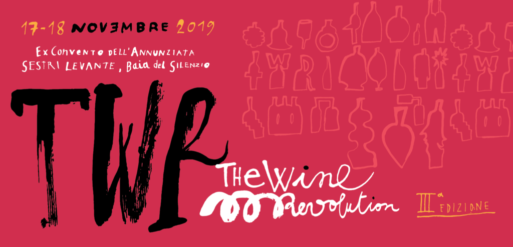 The Wine Revolution 2019