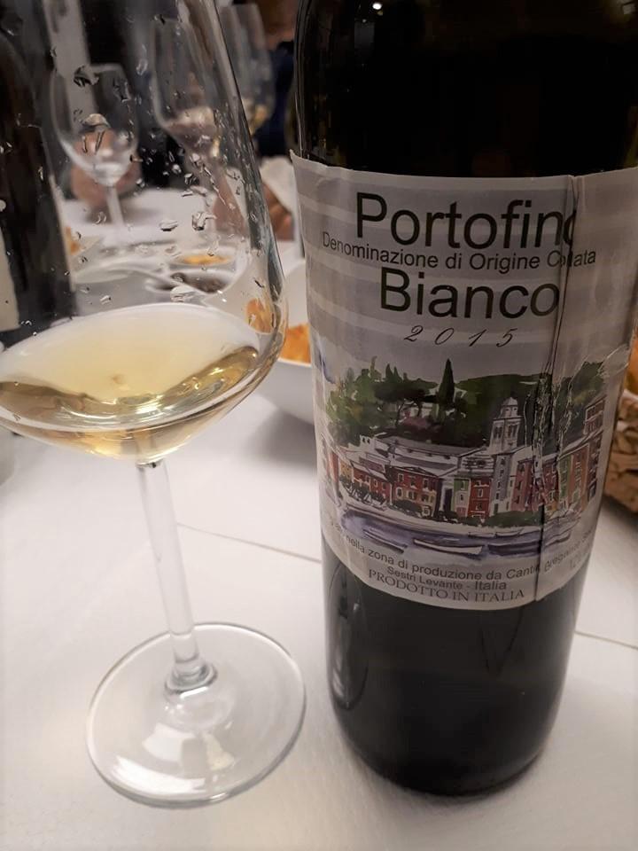 Portofino Bianco DOC 2015