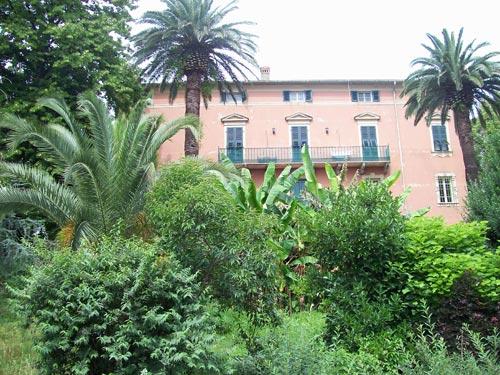 Villa Il Chioso di Baccano