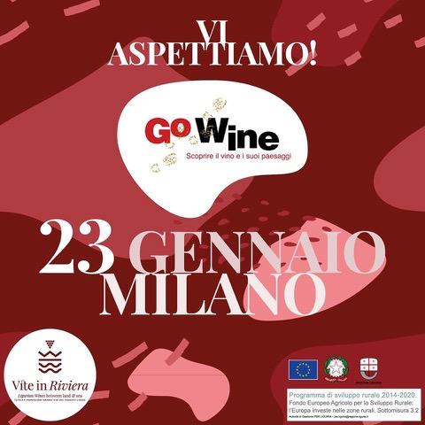 Go Wine Milano